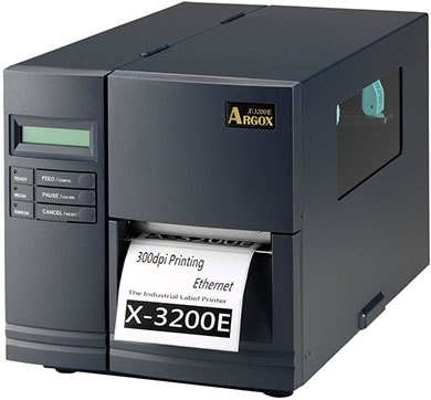 Thermo Transfer Drucker Industrie ARGOX X-2300 USB