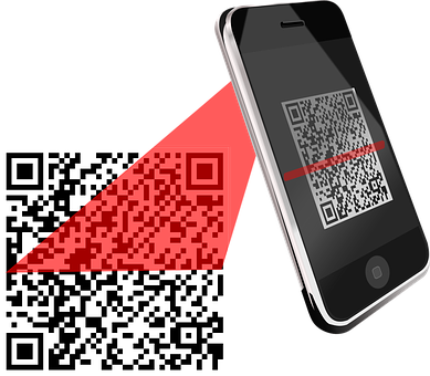 Barcode Scaner XZING Android