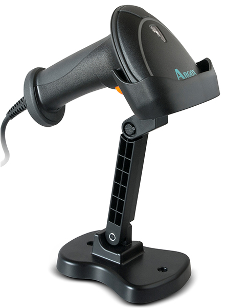 BarcodeScanner ARGOX LED-CCD ULTRA RANGE AI-6800 USB IP65 Bild 1