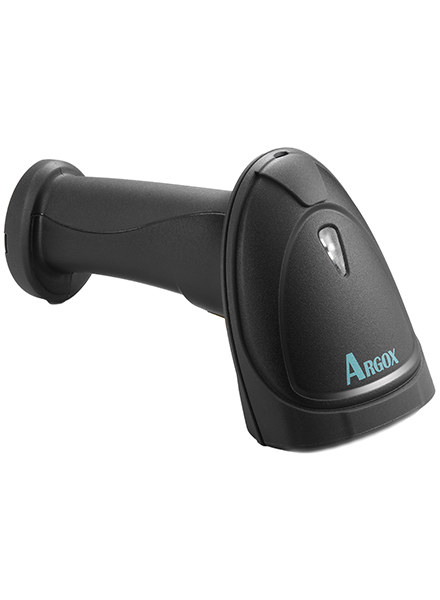 Bluetooth Funk Barcodescanner ARGOX AI-6801 mit Station Bild 2