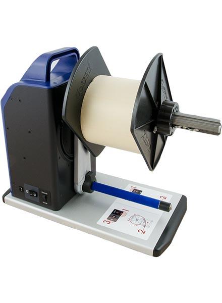 Etiketten-Aufwickler Godex T20 178mm Breite /150mm Durchmesser Bild 1