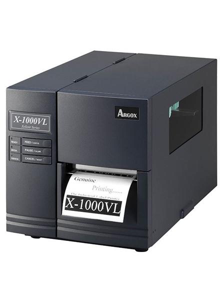 ARGOX X-1000VL Barcode Thermotransfer Etikettendrucker Bild 0