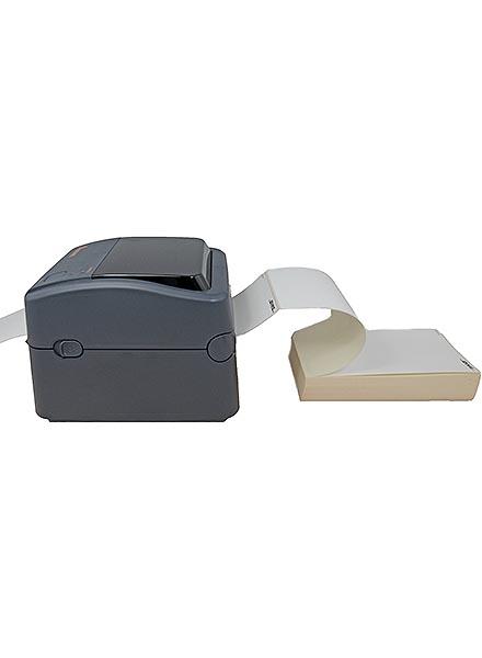 Thermo-Direkt Etikettendrucker ARGOX D4-250 Netzwerk/Ethernet Bild 5
