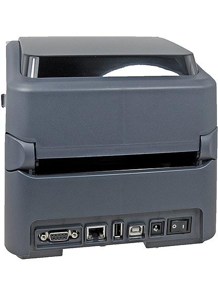 Thermo-Direkt Etikettendrucker ARGOX D4-250 Netzwerk/Ethernet Bild 6