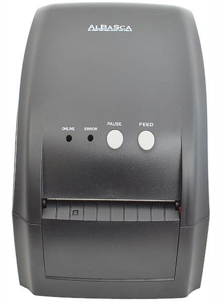 ALBASCA RTS-L80USE 80mm Thermodrucker Bild 1