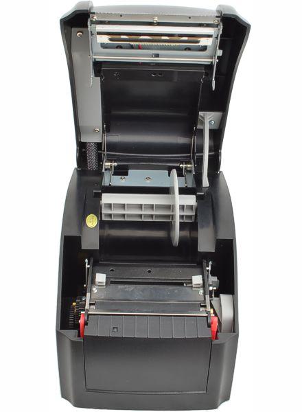 ALBASCA RTS-L80USE 80mm Thermodrucker Bild 4