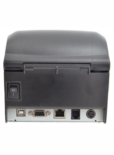 ALBASCA RTS-L80USE 80mm Thermodrucker Bild 6
