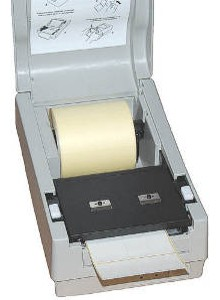 ARGOX OS-2140D Thermo-Etikettendrucker Bild 1