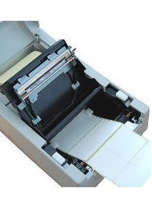 Thermodrucker Etikettendrucker ARGOX OS-2140D Bild 2