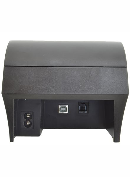 POS-Thermo Bon-Kassendrucker Albasca WTS-5800 USB 58mm Bild 2
