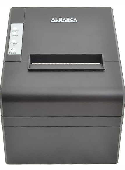 Thermodrucker Kasse Bondrucker Albasca RTS-8330BN Bluetooth