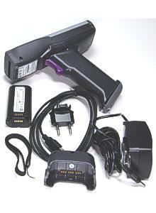 Mobiles Datenerfassungsgerät  Barcodescanner ARGOX PA-20 Bild 3