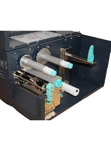 ARGOX X-1000VL Barcode Thermotransfer Etikettendrucker Bild 1