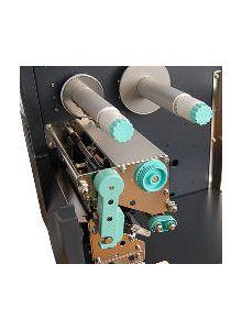 ARGOX X-1000VL Barcode Transfer-Etikettendrucker Bild 2