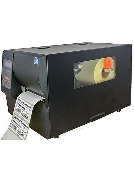 Thermotransfer-Etikettendrucker IX4-250 ARGOX Industrie Netzwerk USB Bild 1