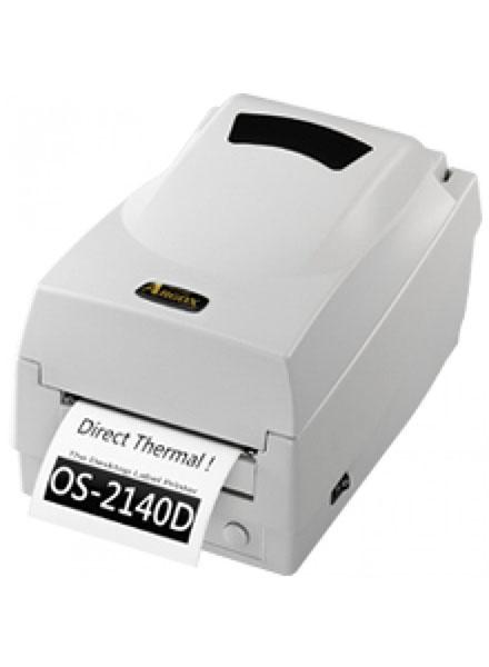 ARGOX OS-2140D Thermo-Etikettendrucker Bild 0