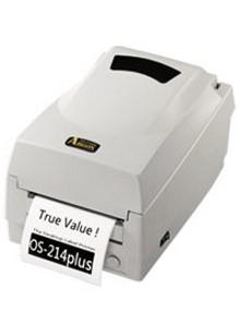 Thermo-Transfer-Etikettendrucker ARGOX OS-214plus USB Bild 0