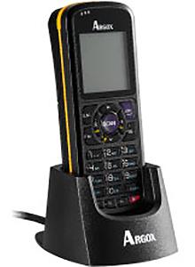 Datenerfassungsgerät PI-Serie Argox mit WLAN und Bluetooth Bild 1