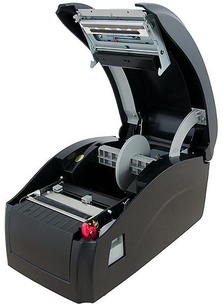 ALBASCA RTS-L80USE 80mm Thermodrucker Bild 2