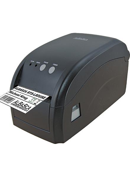 ALBASCA RTS-L80USE 80mm Thermodrucker Bild 0