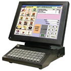 POS-PC-Kassensysteme Touchscreen